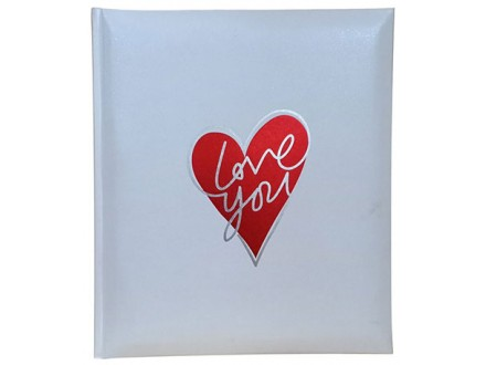 Album - Love White