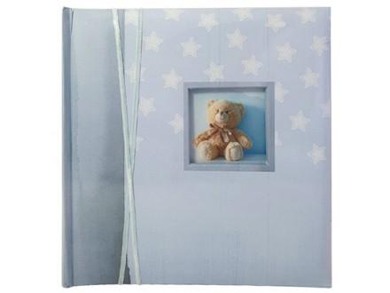 Album - Star Blue