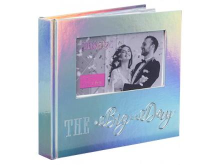 Album - The Big Day - Diamonds &; Pearls