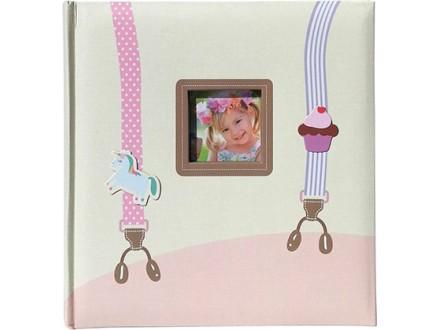 Album - roze tregeri