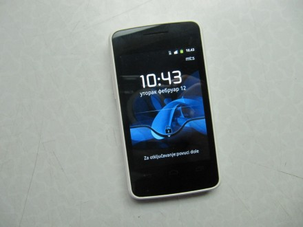 Alcatel T Pop OT-4010X
