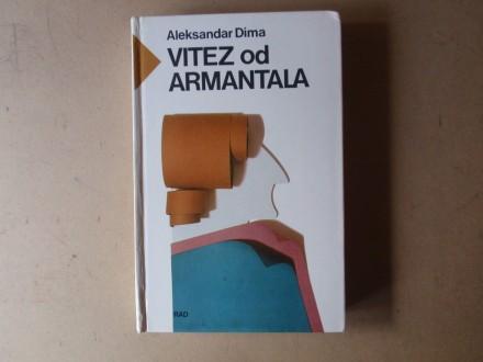 Alekasandar Dima - VITEZ OD ARMANTALA