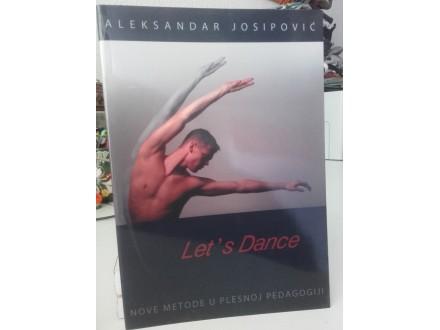 Aleksandar Josipović - Let`s dance