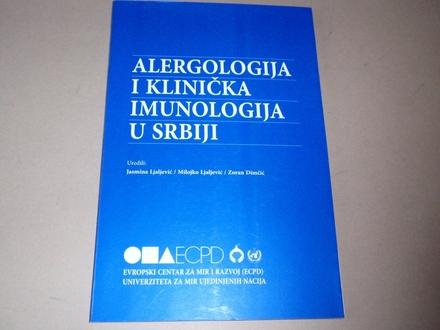 Alergologija i klinička imunologija u Srbiji