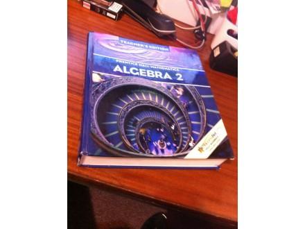 Algebra 2 Bellman Bragg Charles Handlin Kennedy
