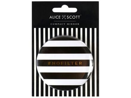 Alice Scott Ogledalce