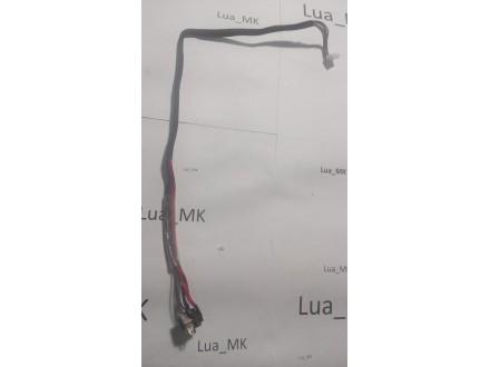 Alienware m17x - R1 DC Konektor