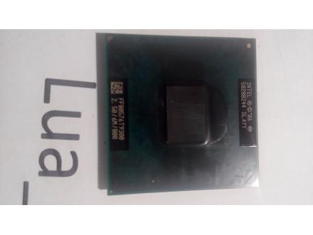 Alienware m17x - R1 Intel Core™2 Duo Processor T9300