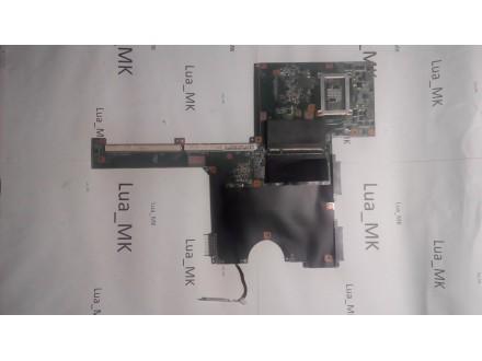 Alienware m17x - R1 Maticna ploca