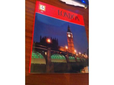 All London 148 kolor fotografija