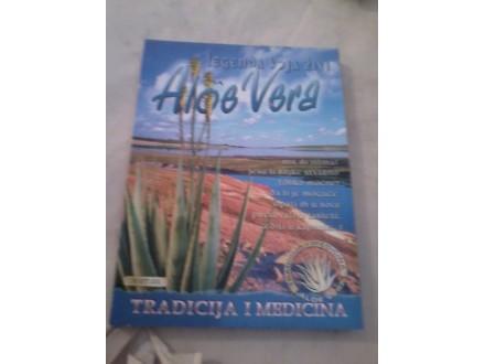 Aloe Vera - legenda koja živi