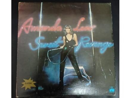 Amanda Lear – Sweet Revenge LP (MINT)