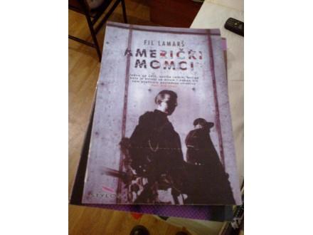 Američki momci - Fil Lamarš