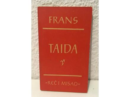 Anatol Frans - Taida