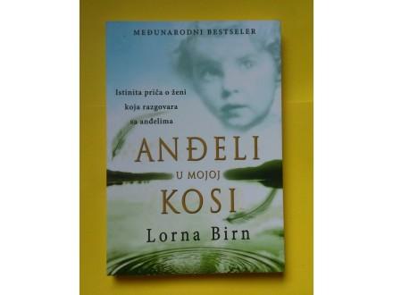 Anđeli u mojoj kosi - Lorna Birn