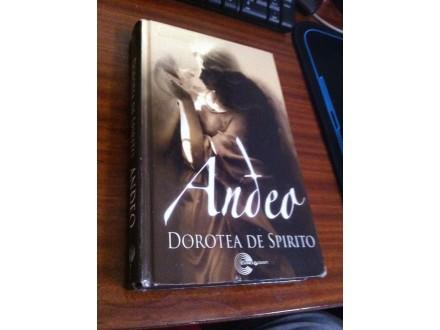 Anđeo Dorotea de Spirito
