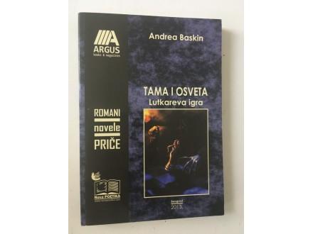 Andrea Baskin - Tama i osveta