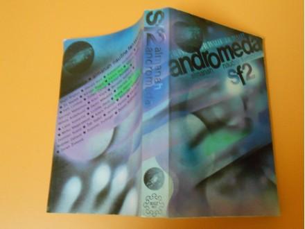Andromeda,almanah naučne fantastike SF2,Galaksija