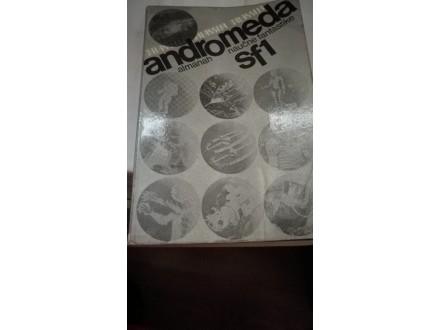Andromeda almanah sf1
