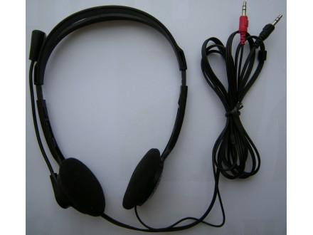 Aneex E-CD610 PC slušalice