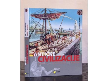 Antičke civilizacije - Pjer Mikel