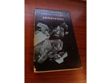 Antisvetovi Andrej Voznesenski