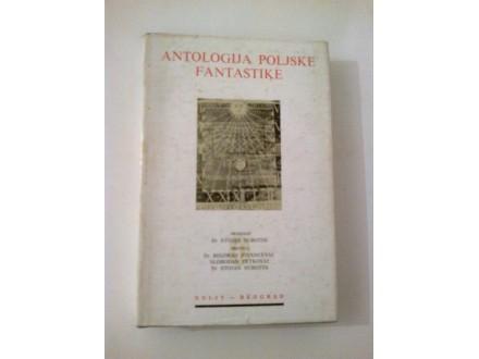 Antologija poljske fantastike