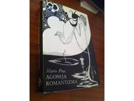 Antologija romantizma - Mario Prac