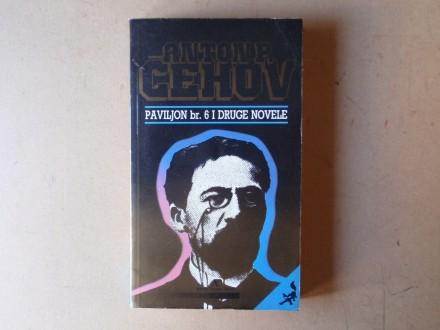 Anton Čehov - PAVILJON br. 6 i druge novele