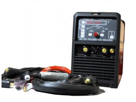 Aparat za zavarivanje WSME200 200A AC\DC puls