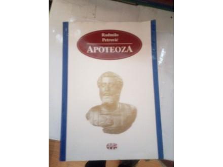 Apoteoza - Radmilo Petrović