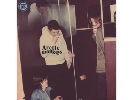 Arctic Monkeys-Humbug