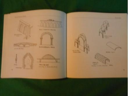 Arhitektonska Struktura Tony Hunt`s Structures Notebook
