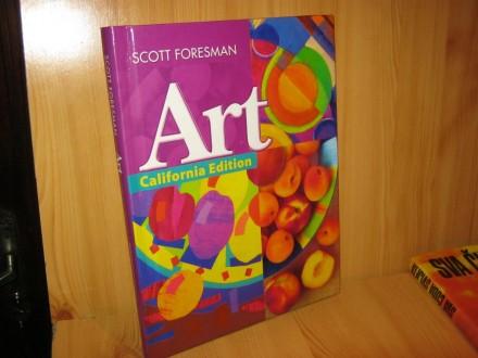 Art - grade 6