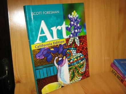Art - grade 8