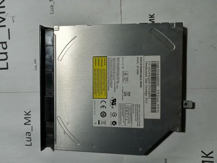 Asus A55D DVD - Optika