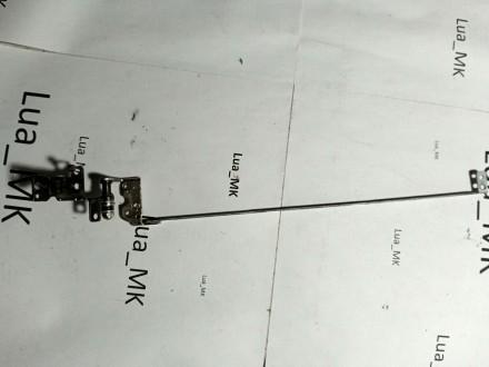 Asus A55D Desna sarka