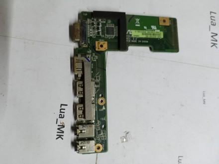 Asus K52N Audio i USB plocica