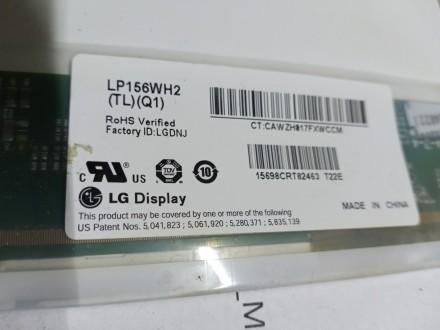 Asus K52N Ekran 15.6 LED
