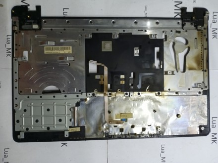 Asus K52N Palmrest i touchpad