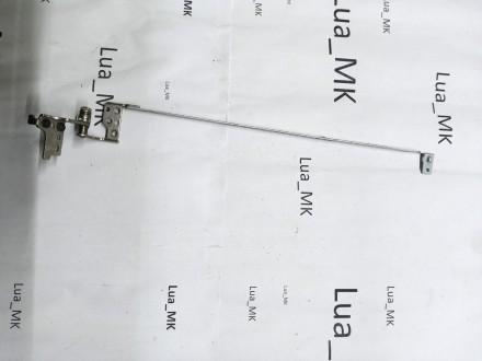 Asus K53B Leva sarka