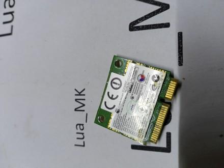 Asus K53B Mrezna kartica - WiFi
