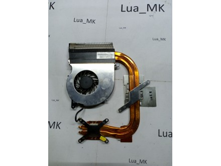 Asus PRO78V Kuler