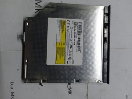 Asus X55U Drugi - DVD
