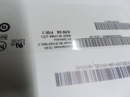 Asus X55U Drugi - Ekran 15.6 LED