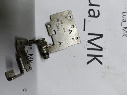 Asus X55U Drugi - Leva sarka