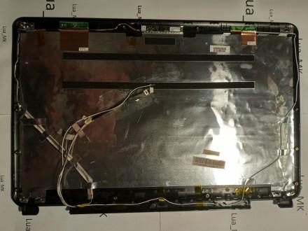 Asus X70A Zadnja maska ekrana - poklopac ekrana