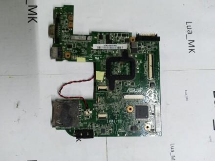 Asus eee PC 1001PXD Maticna ploca