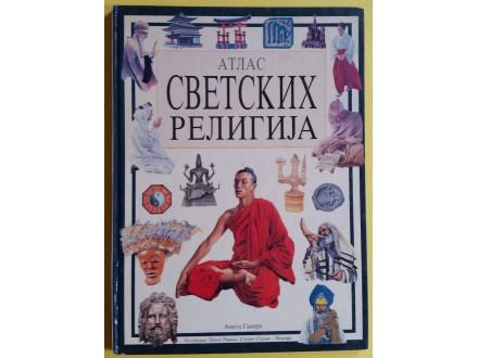 Atlas svetskih religija  Anita Ganeri