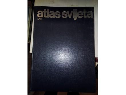 Atlas svijeta - SNL